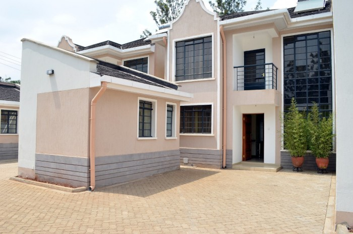 Angaza Real Estate