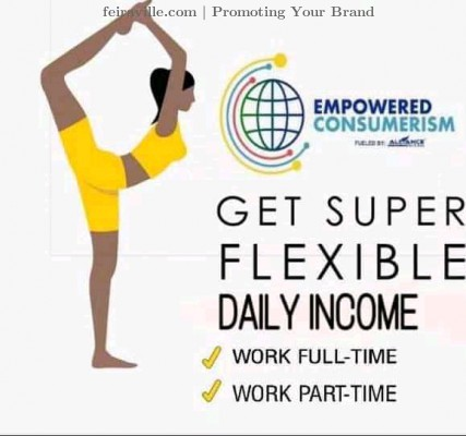 Empowered Consumerism Ltd