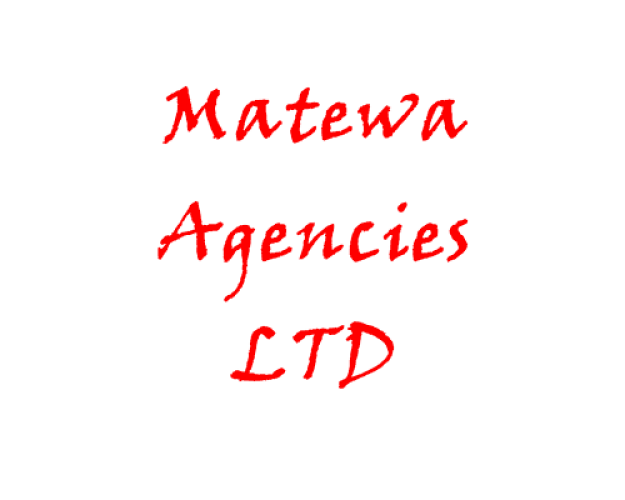 Matewa Agencies LTD