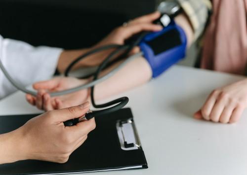 Med Health: Blood Pressure